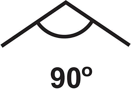 90° Winkel