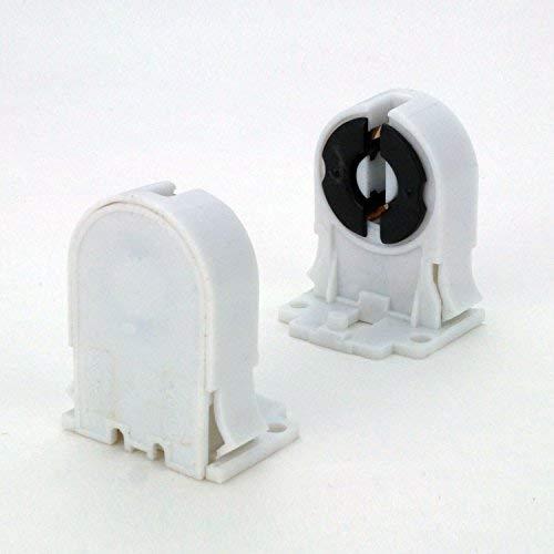 MAILUX SOD14739 T8 / G13 Leuchtstofflampen-Halter Sockel Buchse Fassung