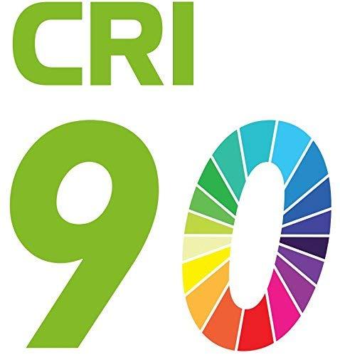 CRI 90