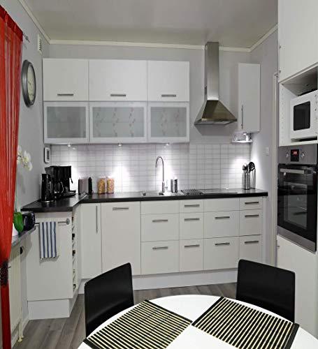 Illustration einer Küche