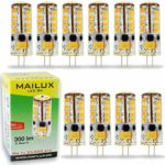 MAILUX | LED G4 | Stift